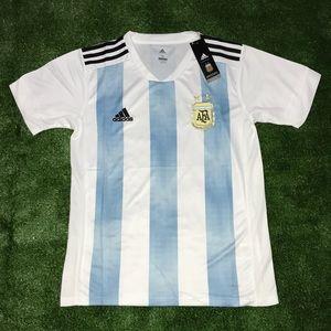 Adidas Argentina Men's Soccer Jersey🆕
